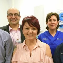 News Image:ABMU surgical team at Morriston Hospital rebuilds cancerous jaws with 3D printing
