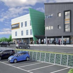 News Image:Plans for 19 new health and wellness centres across Wales announced
